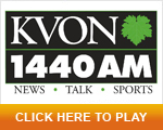 Eric Schmitt on KVON-AM
