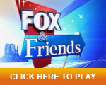 Eric on Fox and Friends