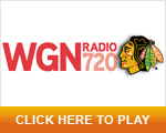 Thom Shanker on WGN Radio